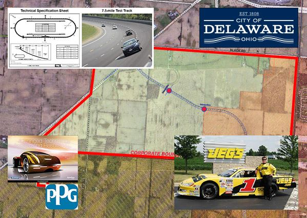 Locate Your Business In Delaware Ohio
